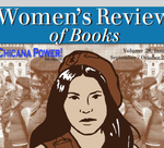 "Women's Review of books - Review - ""The Personificaton of Pluck"""