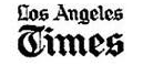Los Angeles Times square logo