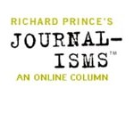 "Richard Prince's Journal-isms: ""Journalists of Color Part of 'Undercover' Database"""