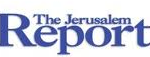 "The Jerusalem Report: ""Learning to Love Her People"""