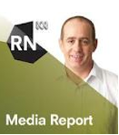 Radio National Media Report thumbnail