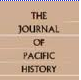 The Journal of Pacific History image