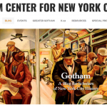 The Gotham Center for New York City History: The Men Who Helped Women Get the Vote