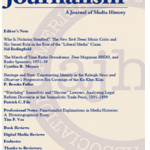 Review in American Journalism of Deception for Journalism's Sake: the Undercover Reporting Database
