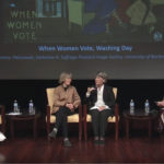 National Archives Panel,  Women Suffragists and the Men Who Supported Them: The Suffragents and Their Role in the Struggle for the Vote